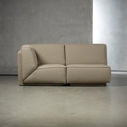 DOUTZEN sofa | Canapés | Piet Boon