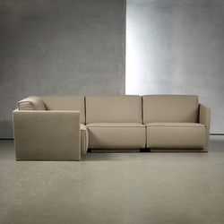 DOUTZEN sofa | Divani | Piet Boon