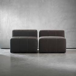 DUKO | Lounge chairs | Piet Boon