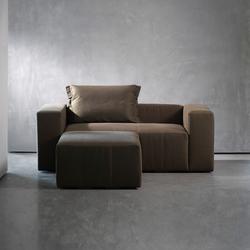 DUKO | Lounge sofas | Piet Boon