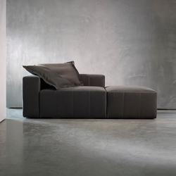 DUKO sofa | Chaise Longues | Piet Boon