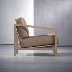 ENGEL armchair | Lounge chairs | Piet Boon