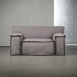 FEDDE loveseat | Lounge chairs | Piet Boon