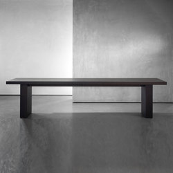 GERRIT table | Restaurant tables | Piet Boon