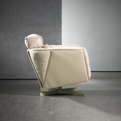 HEIT | Lounge chairs | Piet Boon