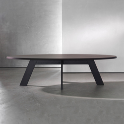 IDS dining table | Konferenztische | Piet Boon