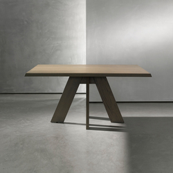 IDS dining table | Mesas comedor | Piet Boon