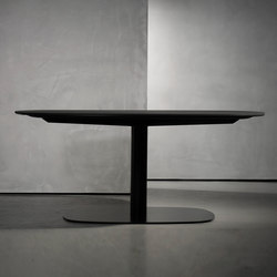 KEKKE table | Dining tables | Piet Boon