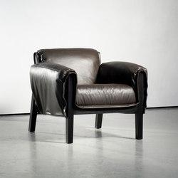 KENT armchair | Poltrone lounge | Piet Boon