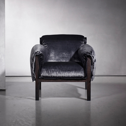 KENT Fauteuil | Lounge chairs | Piet Boon