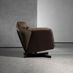 HEIT armchair | Loungesessel | Piet Boon