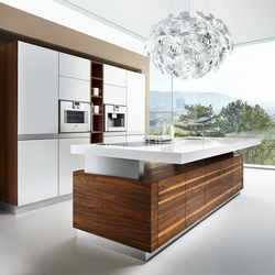 k7 kitchen | Fitted kitchens | TEAM 7