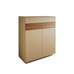 cubus pure Highboard | Sideboards / Kommoden | TEAM 7