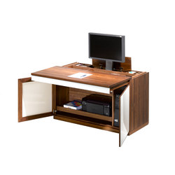 cubus writing desk | Desks | TEAM 7