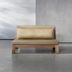 GIJS loveseat