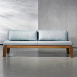 NIEK couch | Sofás | Piet Boon