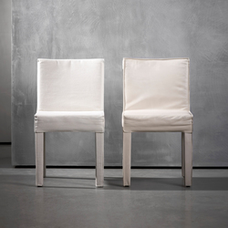 SAAR dining chair | Sillas para restaurantes | Piet Boon