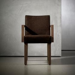 SAAR chair | Chairs | Piet Boon