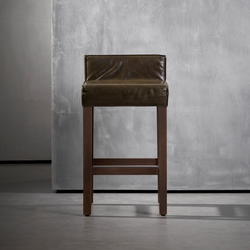 SAAR kitchen bar stool