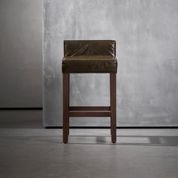 SAAR stool | Sgabelli bar | Piet Boon