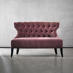 SAM loveseat | Divani | Piet Boon