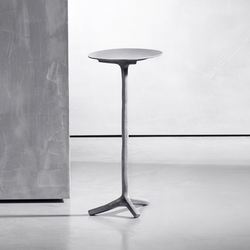 KLINK side table | Mesas auxiliares | Piet Boon