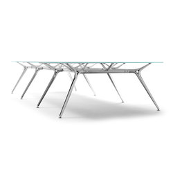 Arkitek | Conference tables | actiu