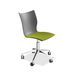 Onyx IV 2531/00 | Visitors chairs / Side chairs | Casala