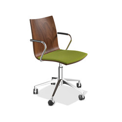 Onyx IV 2541/10 | Visitors chairs / Side chairs | Casala