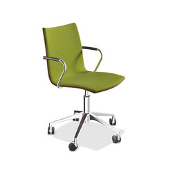 Onyx IV 2542/10 | Visitors chairs / Side chairs | Casala