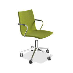 Onyx IV 2543/10 | Visitors chairs / Side chairs | Casala