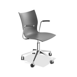 Onyx IV 3530/10 | Task chairs | Casala