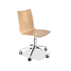 Onyx IV 3540/00 | Office chairs | Casala