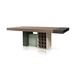 Vintme 001 | Dining tables | al2