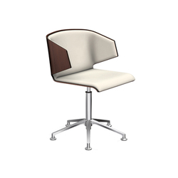 Carma V 1115/00 | Visitors chairs / Side chairs | Casala