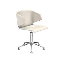 Carma V 1215/00 | Visitors chairs / Side chairs | Casala