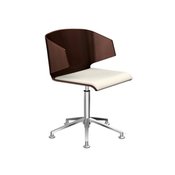 Carma V 2115/00 | Visitors chairs / Side chairs | Casala
