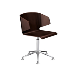 Carma V 3115/00 | Waiting area chairs | Casala