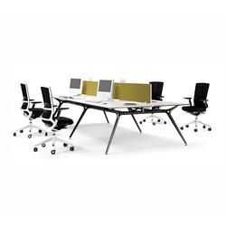 Arkitek | Tischsysteme | actiu