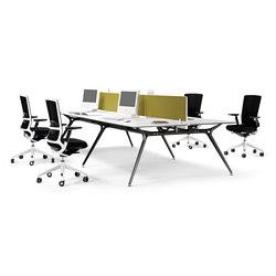 Arkitek | Desking systems | actiu