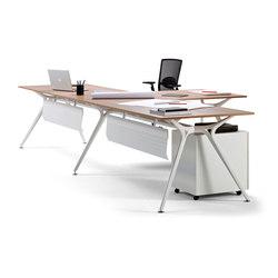 Arkitek | Sistemas de mesas | actiu