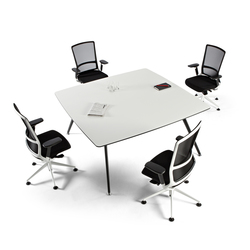 Arkitek | Meeting room tables | actiu