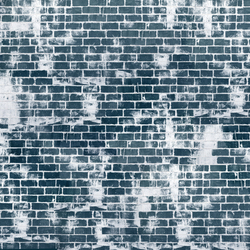 BLUE LIMIT | Wall coverings / wallpapers | Wall&decò