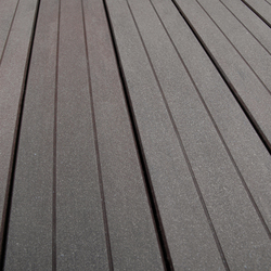 MYDECK STRIPE macao | Wood composite alternatives | MYDECK