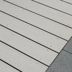 MYDECK VERTIGRAIN basalt | Wood composite alternatives | MYDECK