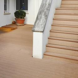 MYDECK VERTIGRAIN sand | Decking | MYDECK