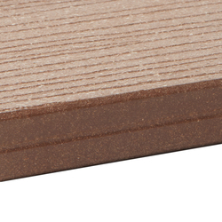 MYDECK VERTIGRAIN sand | Wood composite alternatives | MYDECK