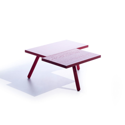 Pampa | Side tables | Leolux