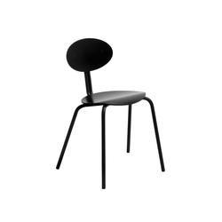 Lukki 5 Chair | Sedie | Artek