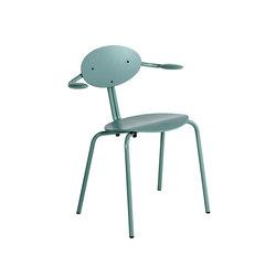 Lukki 5AR Chair | Chairs | Artek